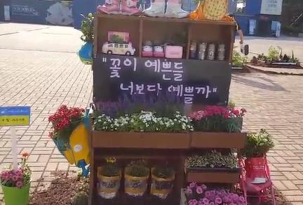 1평아이디어정원