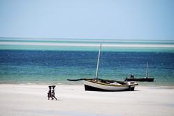 Vilanculos Beach View
