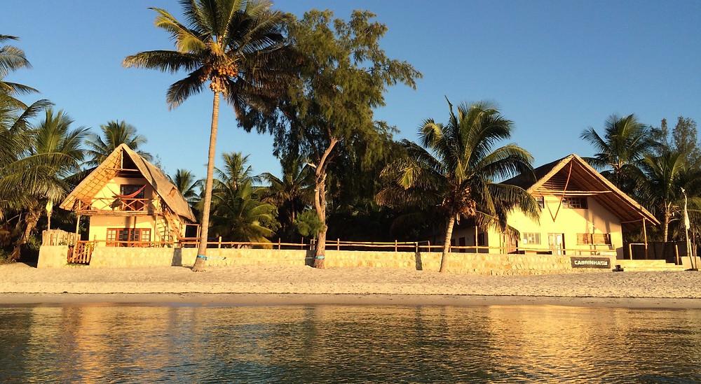 Best Beach of Vilanculos