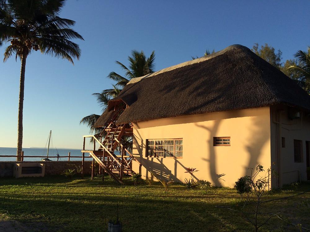 Vilanculos Beach Front