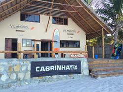 Kite School Vilanculos
