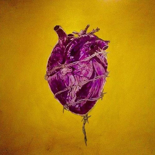 Amaranthine Heart