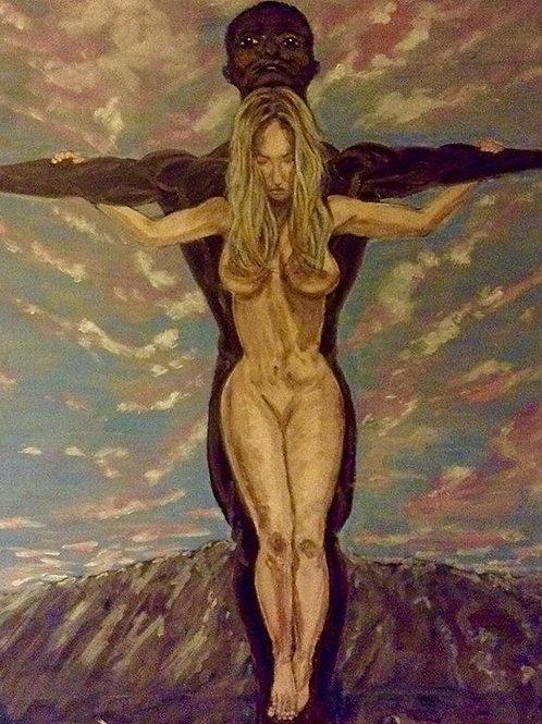 Crucifixion Of Gaia