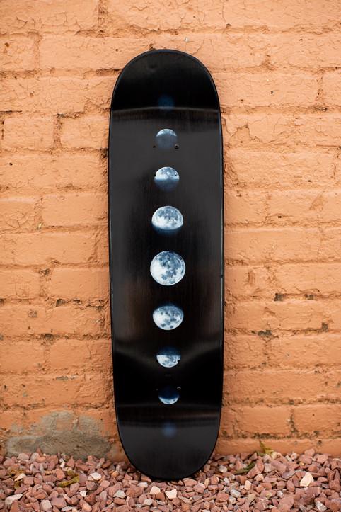 Lunar Board