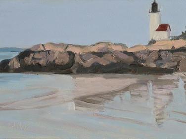 Annisquam Harbor Light #2