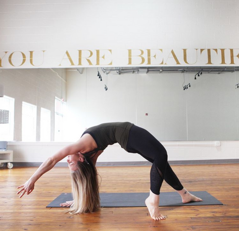 Form Yoga Studio