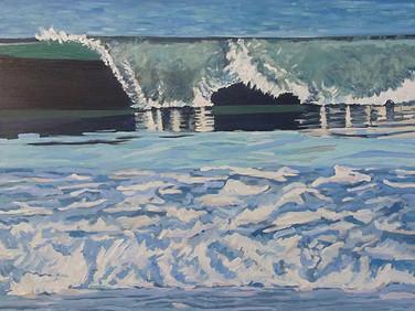 January Wave
