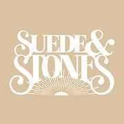 Suede & Stones Logo