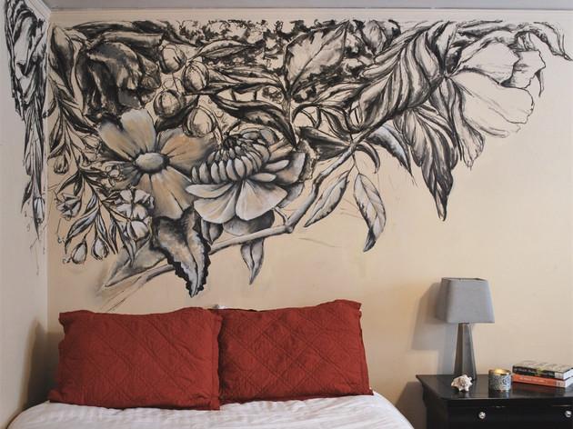 Bedroom Bloom
