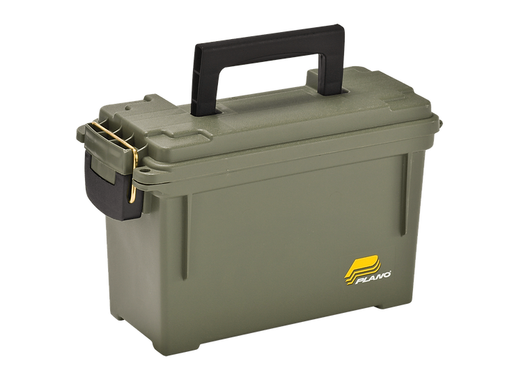 PLANO FIELD BOX AMMO CASE