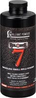 ALLIANT POWDER RELODER 7 1LB
