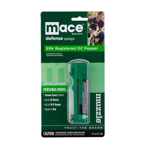 MACE DEFENSE SPRAY DOG REPELLENT