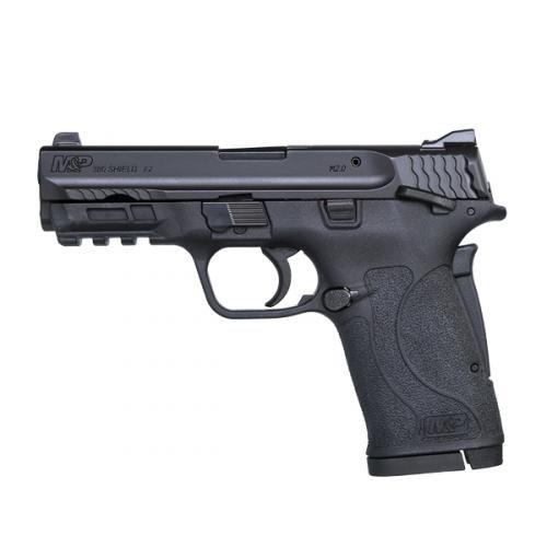 M&P® 380 SHIELD™ EZ™ MANUAL THUMB SAFETY