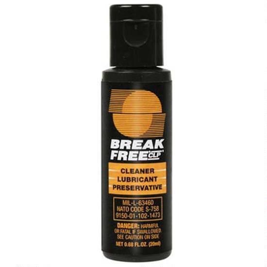 BREAK-FREE CLP .68OZ