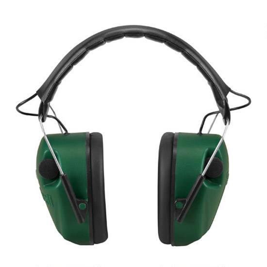 CALDWELL E-MAX LOW PROFILE ELECTRONIC STEREO HEARING PROTECTION 23 NRR