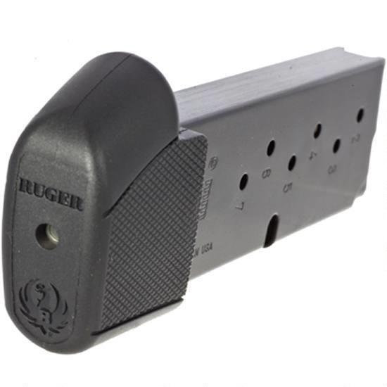 RUGER LC9/LC9s 9MM 9-ROUND MAGAZINE