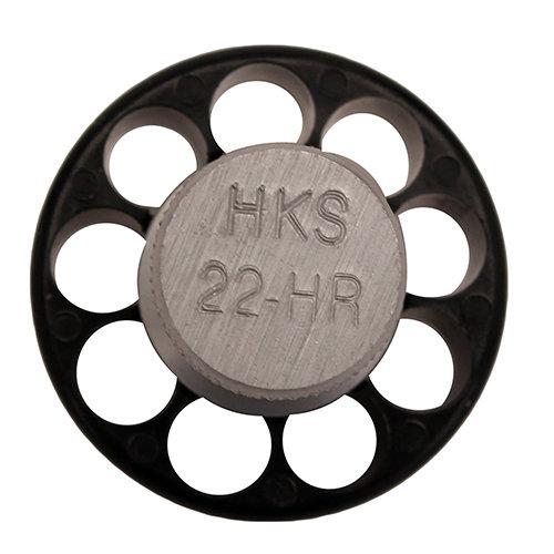 HKS SPEEDLOADER 22-HR .22 LR