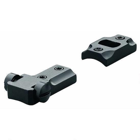 LEUPOLD BROWNING A-BOLT LR STANDARD 2PC BASE MATTE