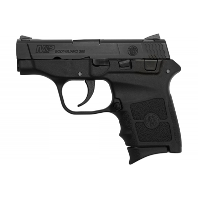 M&P® BODYGUARD® 380 NO THUMB SAFETY