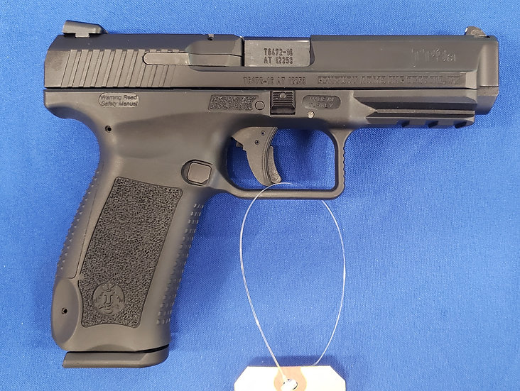 *USED* CANIK TP9SF 9MM