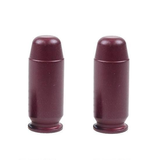 A-ZOOM SNAP CAPS .40 S&W