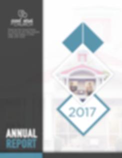 2017 annual report, good news chuch, powell, ohio