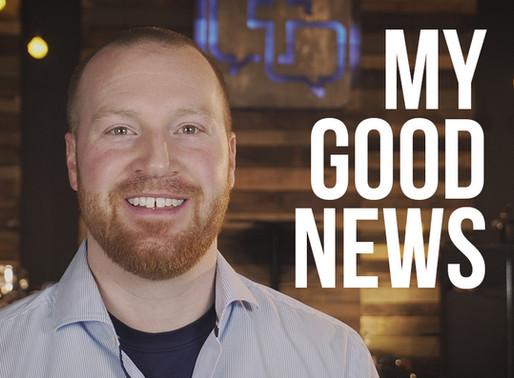 My Good News