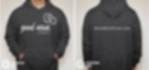 swag, hood, good news church, sweatshirt, order