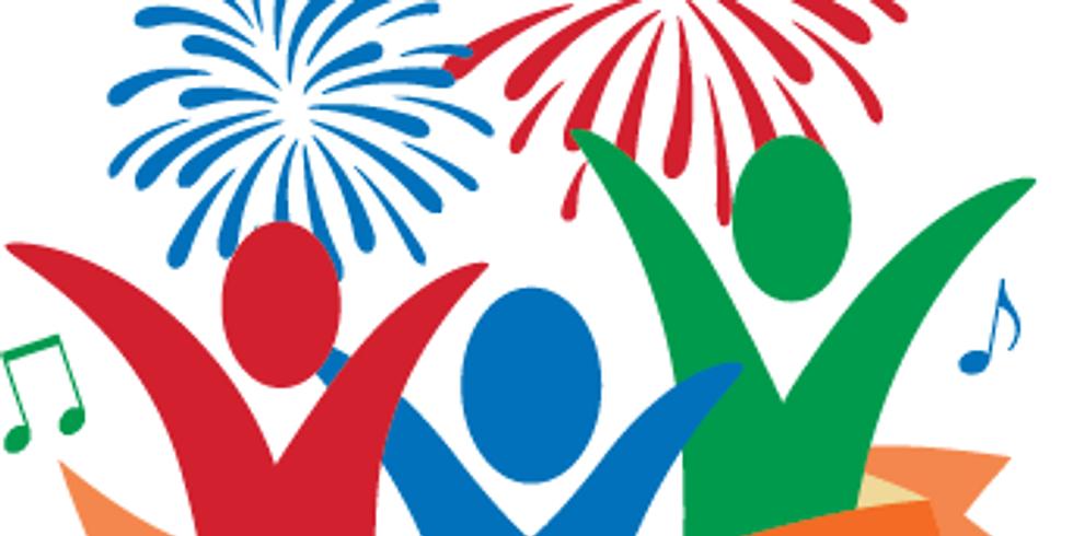 Powell Festival (Volunteers Needed)