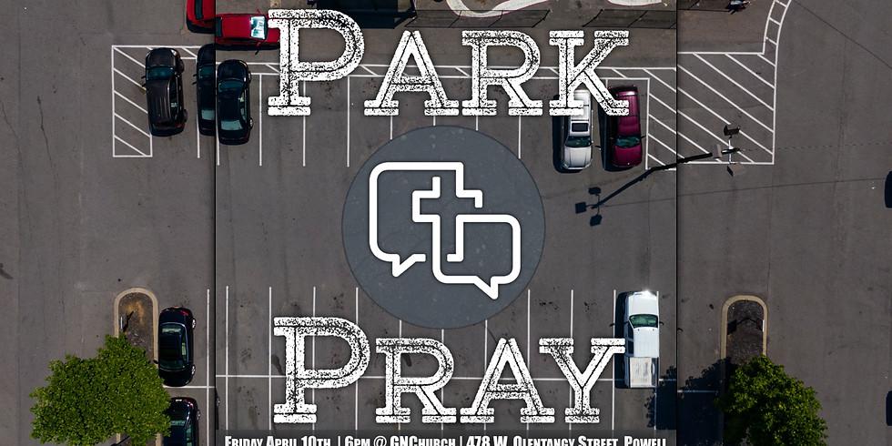 Park & Pray