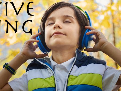 Selective Hearing | 1 John 4:1-6