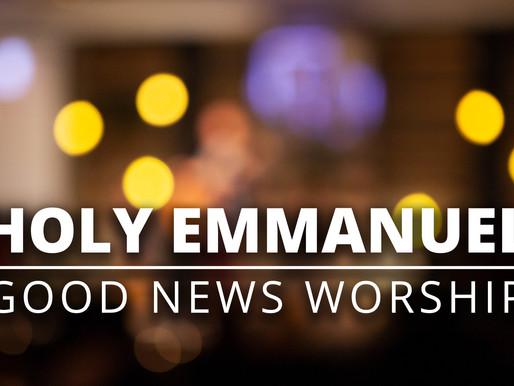 holy emmanuel