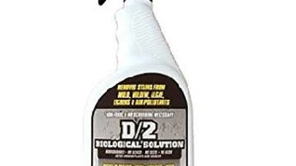 D2 Biological Solution 1 quart