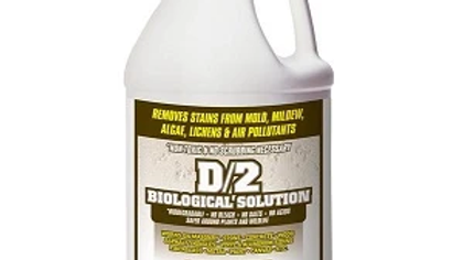 D2 Biological Solution 1 Gallon