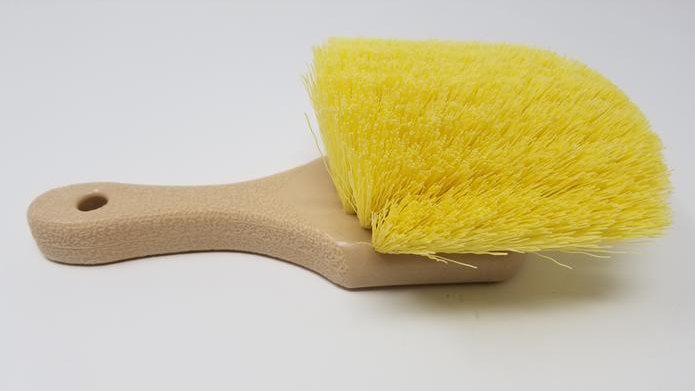"8"" Plastic Fender Brush - Tampafil by Magnolia Brush"