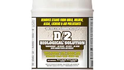 D2 Biological Agent 5 gallon