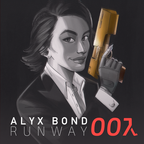 Alyx Bond: RUNWAY