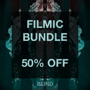 The Filmic Bundle has returned!