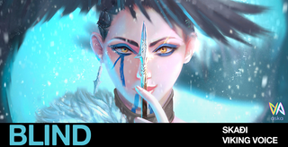 Skadi - Viking Voice