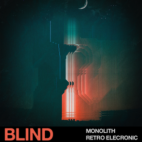 Out Now: Monolith - Retro Electronic.