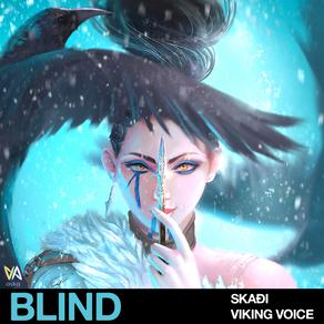 Out Now: Skaði - Viking Voice