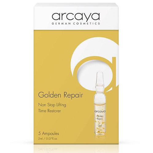 Ampoule Or Pur, 5 unités de 2 ml - ARCAYA