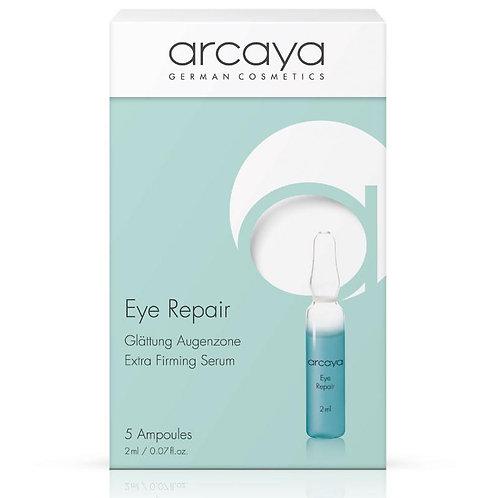 Ampoule contour des yeux deluxe, 5 unités de 2 ml - ARCAYA