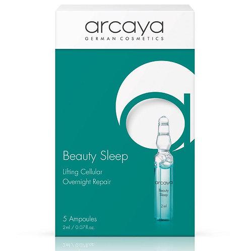 Ampoule Beauty Sleep, 5 unités de 2 ml - ARCAYA