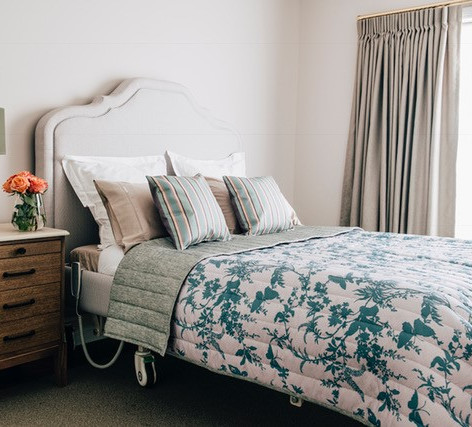 Crown Queen Bed Head amd bedside.jpg