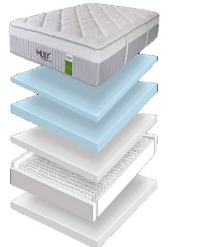 Adjustable bed mattress/Wentworth Care Furniture