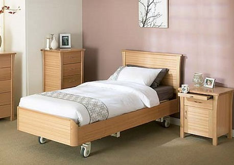 Linear Bedframe Clear Lacquer.jpg