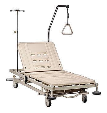 Hi-Lo Bed