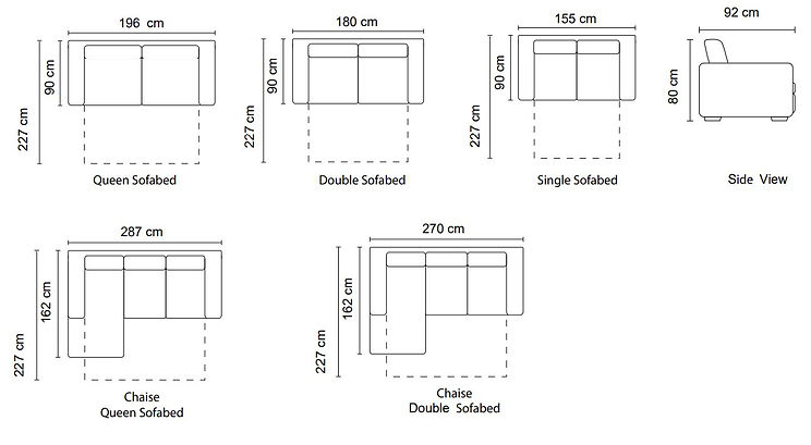 Lilydale Sofa Bed Dimensions.JPG