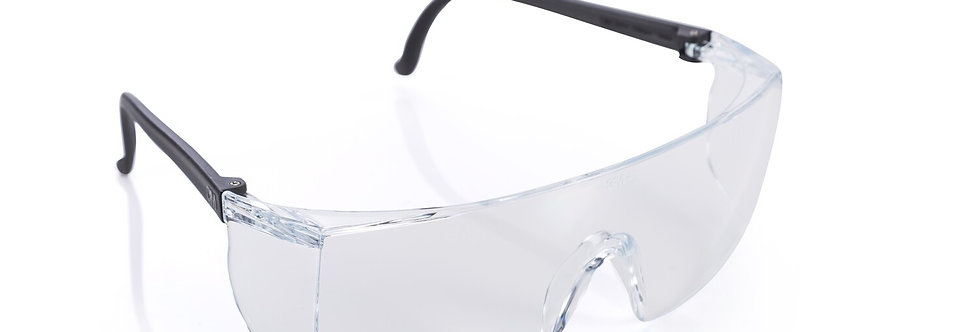 3M Protective Eye Wear (Pack of 2)
